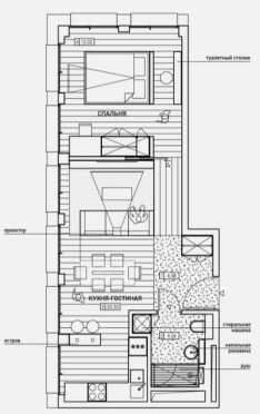 ЖК Din Haus (Дин Хаус)